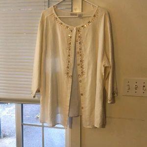 Erica Woman's shirt.